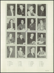 Page 13, 1946 Edition, James Harvey Bowen High School - Bowenite Yearbook (Chicago, IL) online yearbook collection