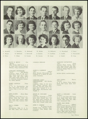Page 17, 1946 Edition, James Harvey Bowen High School - Bowenite Yearbook (Chicago, IL) online yearbook collection
