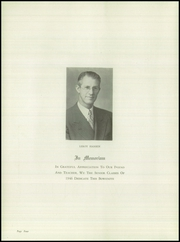 Page 8, 1946 Edition, James Harvey Bowen High School - Bowenite Yearbook (Chicago, IL) online yearbook collection