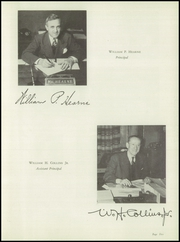 Page 9, 1946 Edition, James Harvey Bowen High School - Bowenite Yearbook (Chicago, IL) online yearbook collection