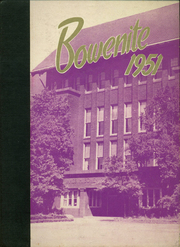1951 Edition, James Harvey Bowen High School - Bowenite Yearbook (Chicago, IL)