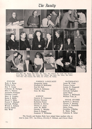 Page 14, 1952 Edition, James Harvey Bowen High School - Bowenite Yearbook (Chicago, IL) online yearbook collection