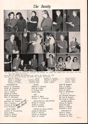 Page 15, 1952 Edition, James Harvey Bowen High School - Bowenite Yearbook (Chicago, IL) online yearbook collection