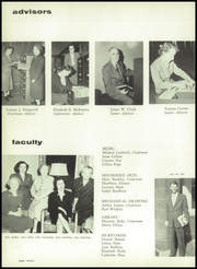 Page 16, 1954 Edition, James Harvey Bowen High School - Bowenite Yearbook (Chicago, IL) online yearbook collection