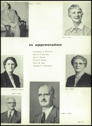 Page 9, 1954 Edition, James Harvey Bowen High School - Bowenite Yearbook (Chicago, IL) online yearbook collection