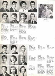 Page 16, 1956 Edition, James Harvey Bowen High School - Bowenite Yearbook (Chicago, IL) online yearbook collection