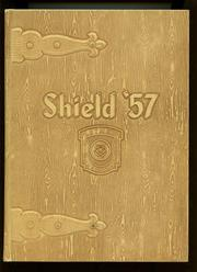 1957 Edition, Luther High School South - Shield Yearbook (Chicago, IL)
