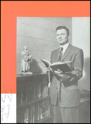 Page 11, 1958 Edition, Luther High School South - Shield Yearbook (Chicago, IL) online yearbook collection