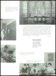 Page 16, 1958 Edition, Luther High School South - Shield Yearbook (Chicago, IL) online yearbook collection