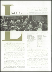 Page 12, 1959 Edition, Luther High School South - Shield Yearbook (Chicago, IL) online yearbook collection