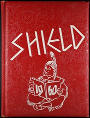 1960 Edition, Luther High School South - Shield Yearbook (Chicago, IL)
