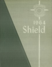 Page 1, 1964 Edition, Luther High School South - Shield Yearbook (Chicago, IL) online yearbook collection