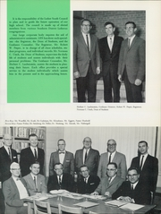 Page 11, 1964 Edition, Luther High School South - Shield Yearbook (Chicago, IL) online yearbook collection