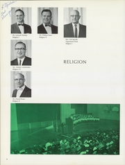 Page 14, 1964 Edition, Luther High School South - Shield Yearbook (Chicago, IL) online yearbook collection