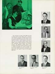 Page 15, 1964 Edition, Luther High School South - Shield Yearbook (Chicago, IL) online yearbook collection
