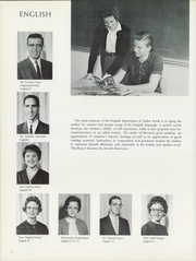 Page 16, 1964 Edition, Luther High School South - Shield Yearbook (Chicago, IL) online yearbook collection