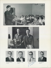 Page 17, 1964 Edition, Luther High School South - Shield Yearbook (Chicago, IL) online yearbook collection