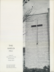 Page 5, 1964 Edition, Luther High School South - Shield Yearbook (Chicago, IL) online yearbook collection