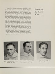 Page 17, 1939 Edition, Fenwick High School - Blackfriars Yearbook (Oak Park, IL) online yearbook collection