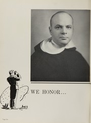 Page 10, 1940 Edition, Fenwick High School - Blackfriars Yearbook (Oak Park, IL) online yearbook collection