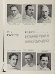 Page 16, 1940 Edition, Fenwick High School - Blackfriars Yearbook (Oak Park, IL) online yearbook collection
