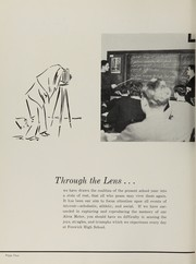 Page 8, 1940 Edition, Fenwick High School - Blackfriars Yearbook (Oak Park, IL) online yearbook collection