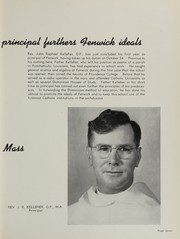 Page 11, 1941 Edition, Fenwick High School - Blackfriars Yearbook (Oak Park, IL) online yearbook collection