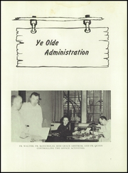 Page 11, 1947 Edition, Fenwick High School - Blackfriars Yearbook (Oak Park, IL) online yearbook collection