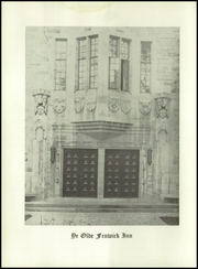 Page 8, 1947 Edition, Fenwick High School - Blackfriars Yearbook (Oak Park, IL) online yearbook collection