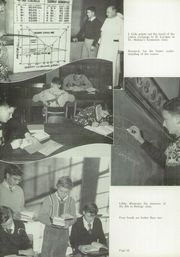 Page 16, 1952 Edition, Fenwick High School - Blackfriars Yearbook (Oak Park, IL) online yearbook collection