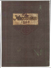 1930 Edition, Mascoutah Community High School - Mascoutan Yearbook (Mascoutah, IL)