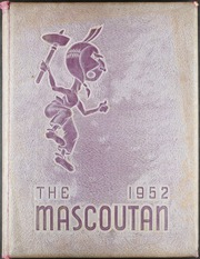 1952 Edition, Mascoutah Community High School - Mascoutan Yearbook (Mascoutah, IL)