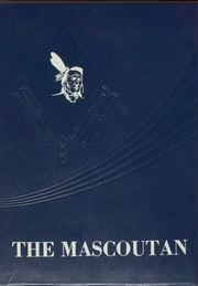 1958 Edition, Mascoutah Community High School - Mascoutan Yearbook (Mascoutah, IL)