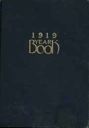Page 1, 1919 Edition, Mendota High School - Atodnem Yearbook (Mendota, IL) online yearbook collection