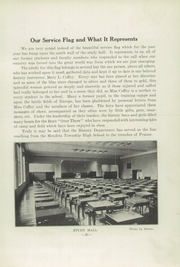 Page 13, 1919 Edition, Mendota High School - Atodnem Yearbook (Mendota, IL) online yearbook collection