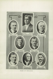 Page 14, 1919 Edition, Mendota High School - Atodnem Yearbook (Mendota, IL) online yearbook collection