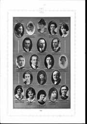 Page 11, 1924 Edition, Mendota High School - Atodnem Yearbook (Mendota, IL) online yearbook collection