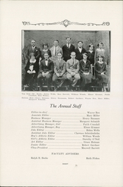 Page 12, 1925 Edition, Mendota High School - Atodnem Yearbook (Mendota, IL) online yearbook collection