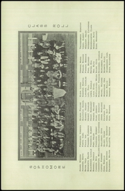 Page 10, 1928 Edition, Mendota High School - Atodnem Yearbook (Mendota, IL) online yearbook collection
