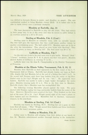 Page 13, 1928 Edition, Mendota High School - Atodnem Yearbook (Mendota, IL) online yearbook collection
