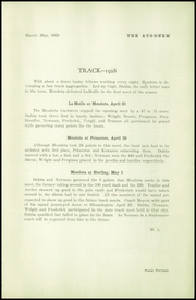 Page 17, 1928 Edition, Mendota High School - Atodnem Yearbook (Mendota, IL) online yearbook collection