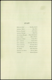 Page 4, 1928 Edition, Mendota High School - Atodnem Yearbook (Mendota, IL) online yearbook collection