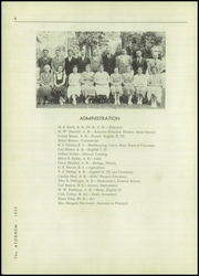 Page 10, 1933 Edition, Mendota High School - Atodnem Yearbook (Mendota, IL) online yearbook collection