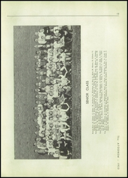 Page 15, 1933 Edition, Mendota High School - Atodnem Yearbook (Mendota, IL) online yearbook collection