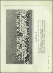 Page 17, 1933 Edition, Mendota High School - Atodnem Yearbook (Mendota, IL) online yearbook collection