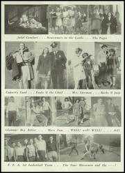 Page 10, 1946 Edition, Mendota High School - Atodnem Yearbook (Mendota, IL) online yearbook collection
