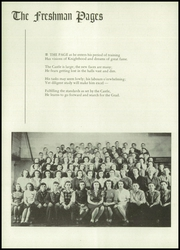 Page 8, 1946 Edition, Mendota High School - Atodnem Yearbook (Mendota, IL) online yearbook collection