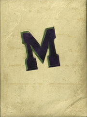 1948 Edition, Mendota High School - Atodnem Yearbook (Mendota, IL)