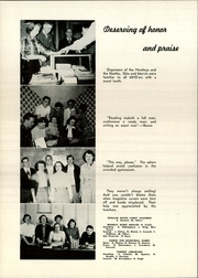 Page 10, 1950 Edition, Mendota High School - Atodnem Yearbook (Mendota, IL) online yearbook collection