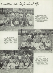 Page 13, 1953 Edition, Mendota High School - Atodnem Yearbook (Mendota, IL) online yearbook collection